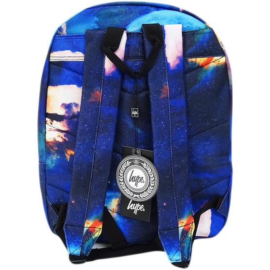 Hype Space Backpack / Rucksack Bag Supernova Thumbnail 2