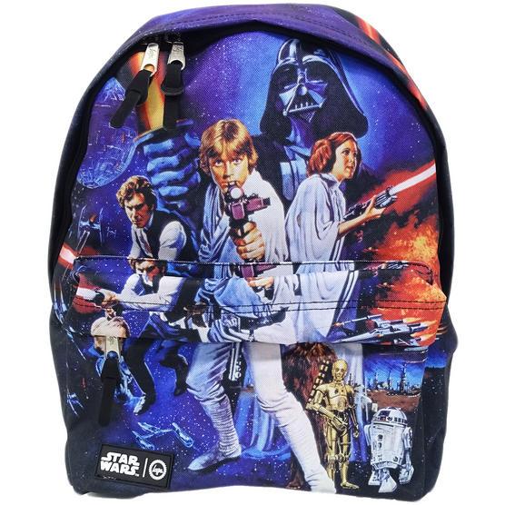 Hype Multi Rucksack Bag Star Wars Thumbnail 1