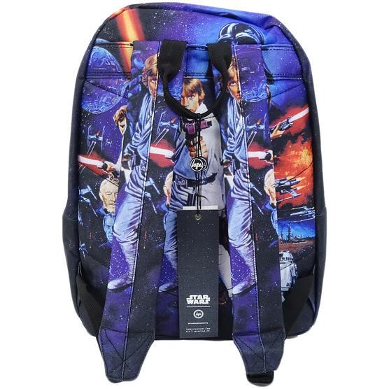 Hype Multi Rucksack Bag Star Wars Thumbnail 2