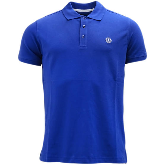 Henri Lloyd Plain Stretch Polo Shirt Cowes 18 Thumbnail 2