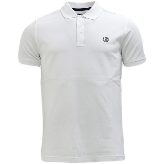 Henri Lloyd Plain Stretch Polo Shirt Cowes 18 Thumbnail 4