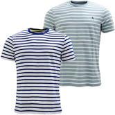 Original Penguin Stripe T-Shirt 7632