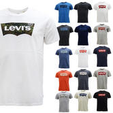 Levi Strauss Batwing T Shirt Collection - New T-Shirt 11) 22489