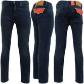 Levi Strauss Eyser Stretch 510 Skinny Leg Jean 08-01 -