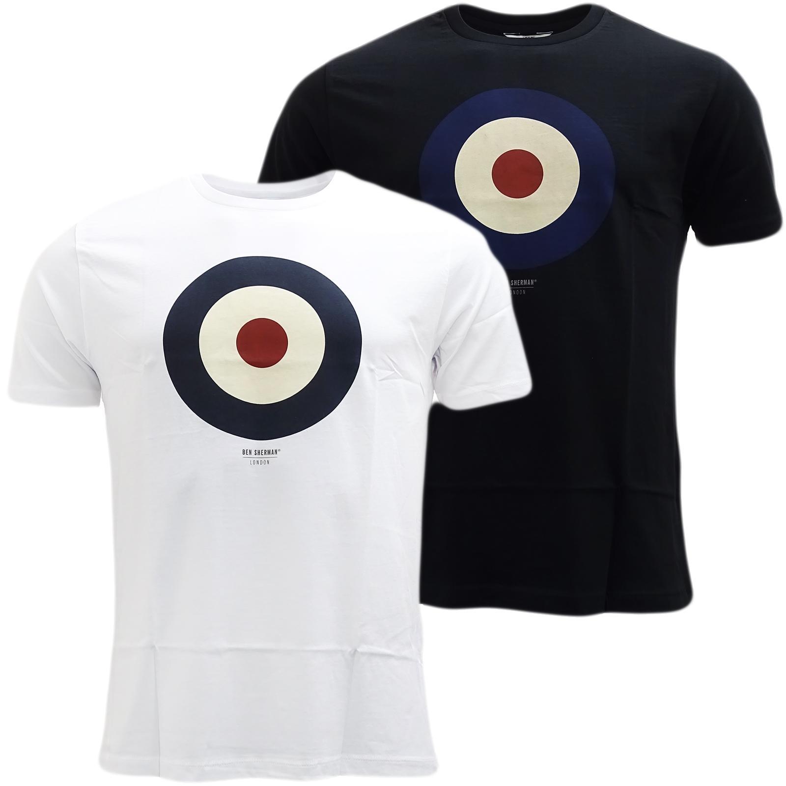 647260d5e Sentinel Ben Sherman 47812 T-Shirt