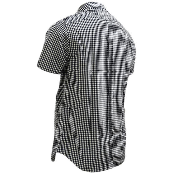 Ben Sherman Button Down Gingham Check Shirt 47949 Thumbnail 10