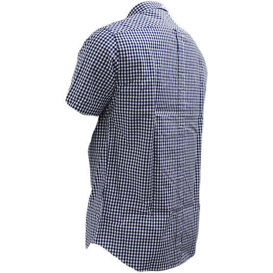 Ben Sherman Button Down Gingham Check Shirt 47949 Thumbnail 3
