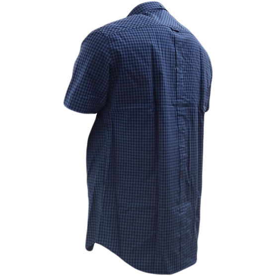 Ben Sherman Button Down Gingham Check Shirt 47949 Thumbnail 5