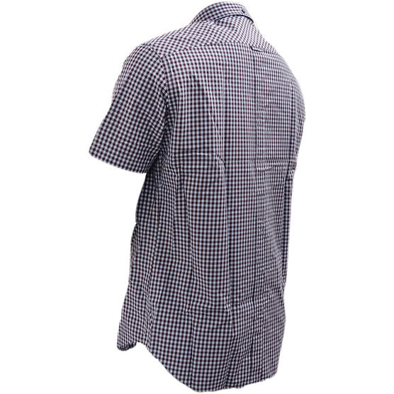 Ben Sherman Button Down Gingham Check Shirt 47949 Thumbnail 7