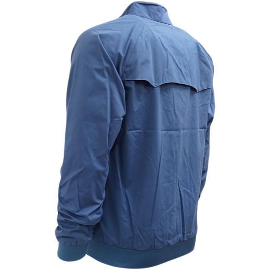 Ben Sherman Lightweight Harrington Coat With Gingham Lining Jacket 47822 Thumbnail 6