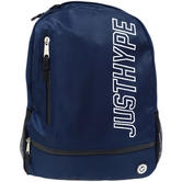 Hype Navy Rucksack / Backpack Bag Justhype Urban