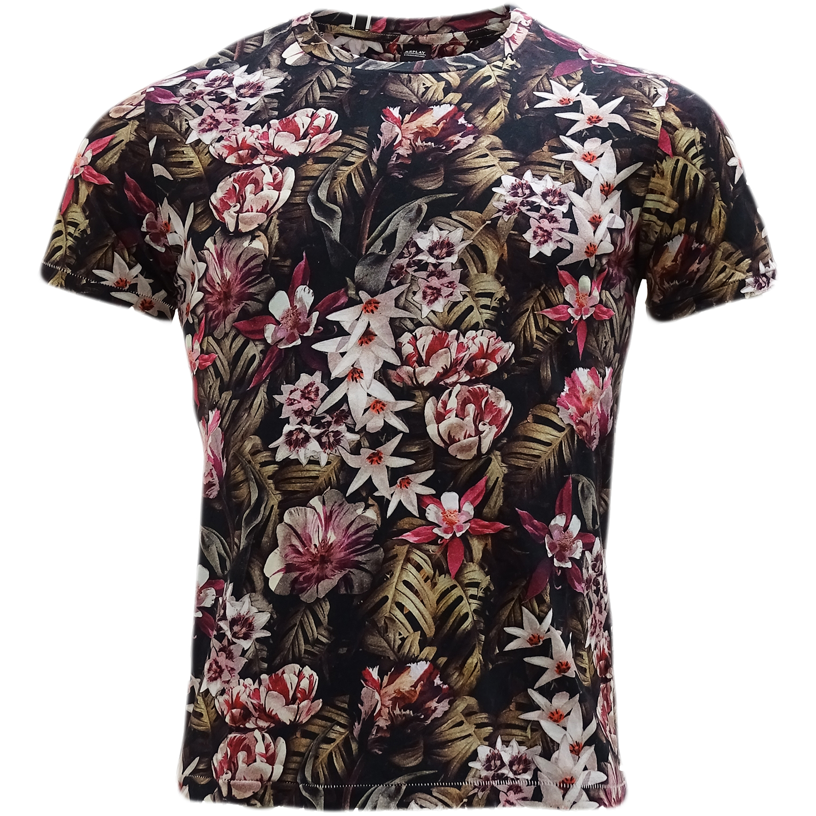 Flower Design T Shirts Flowers Healthy