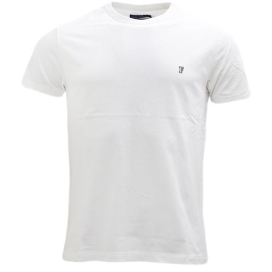 French Connection Plain T-Shirt 56Jcv Thumbnail 2