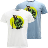 Weekend Offender Liam Gallagher T-Shirt Liam