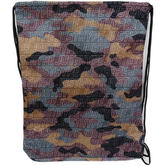 Hype Camo Bag Drawstring Just Hype Camo