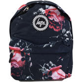 Hype Multi Flower Rose Bag Brick Rose