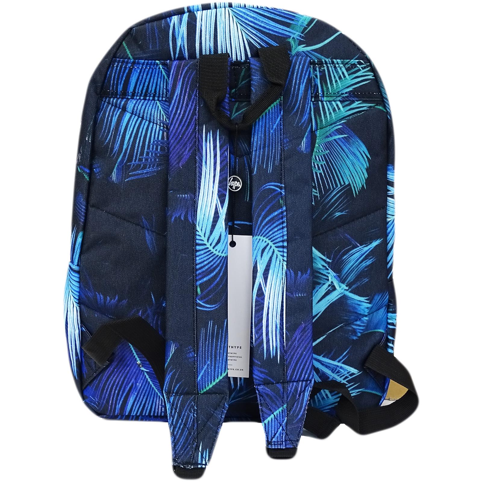 520334ece6c9 Boys   Girls Hype Backpack Bags - HYPE BAG - School Rucksack