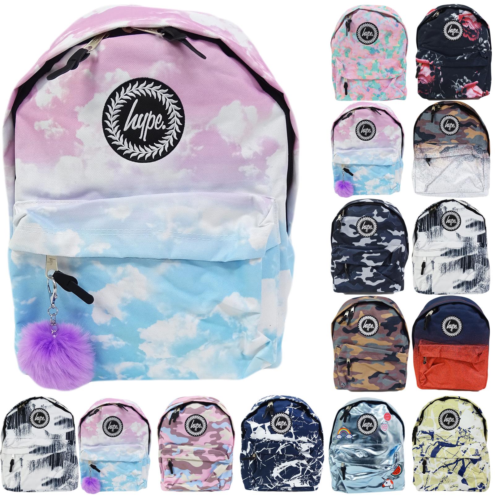 b68fb8f0d5 Sentinel Boys   Unisex School Hype Backpack Bags - NEW HYPE BAGS