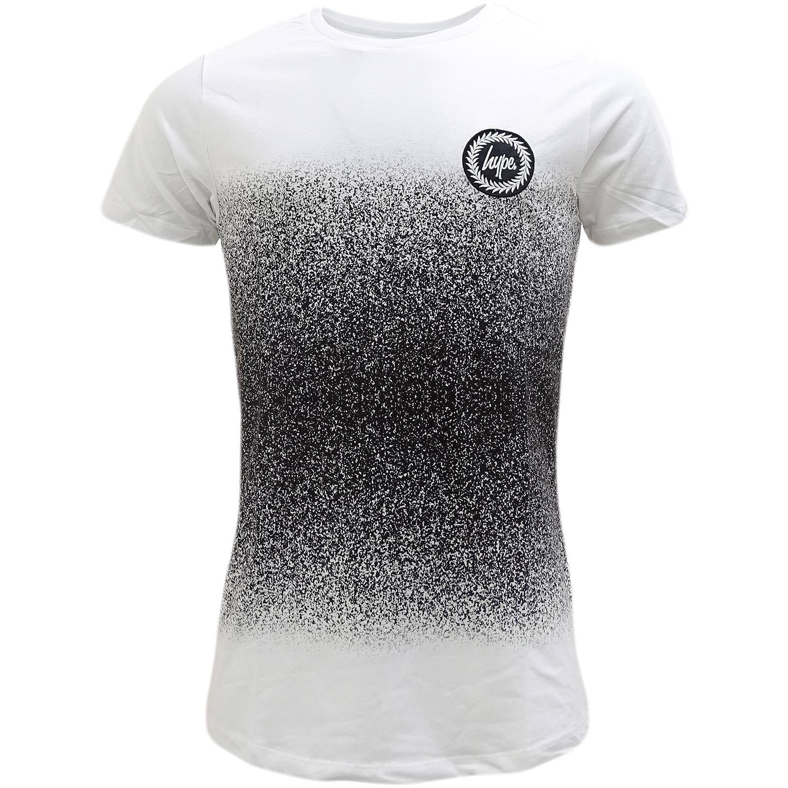 fbfc6ef8 Boys Hype T-Shirt - LOTS OF STYLES - *NEW 2018 HYPE TEE* XXS XS ...