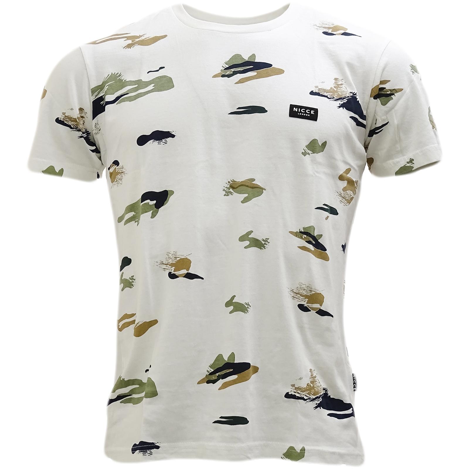 Nicce T-Shirt - LOTS OF OF OF STYLES - Mens T Shirts - NEW 2018 | Deutsche Outlets  | Verschiedene Stile und Stile  64d050