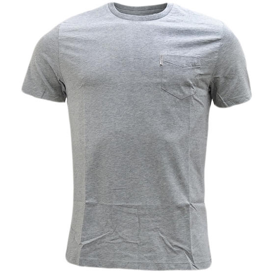 Ben Sherman Plain Pocket Chest T-Shirt 47843 Thumbnail 3