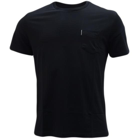 Ben Sherman Plain Pocket Chest T-Shirt 47843 Thumbnail 4
