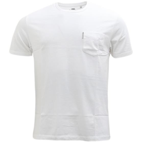Ben Sherman Plain Pocket Chest T-Shirt 47843 Thumbnail 2
