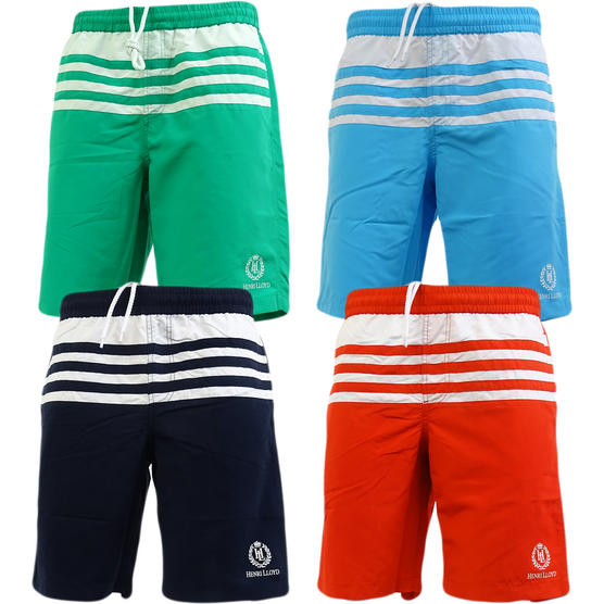 Henri Lloyd Swim Short With Mesh Lining Shorts Nes 18 Thumbnail 1