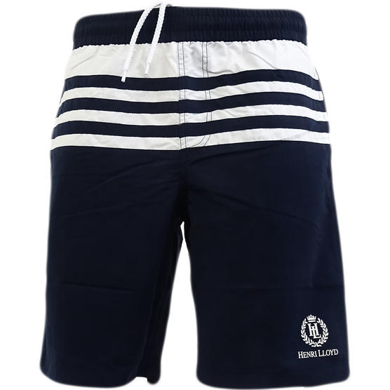 Henri Lloyd Swim Short With Mesh Lining Shorts Nes 18 Thumbnail 2