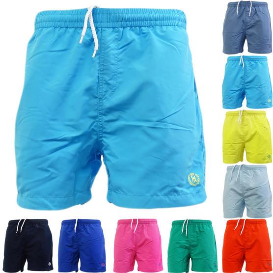 Henri Lloyd Short Length Swim Shorts With Mesh Lining Shorts Brixham 18 Thumbnail 1