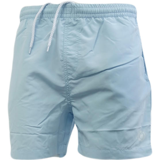 Henri Lloyd Short Length Swim Shorts With Mesh Lining Shorts Brixham 18 Thumbnail 12