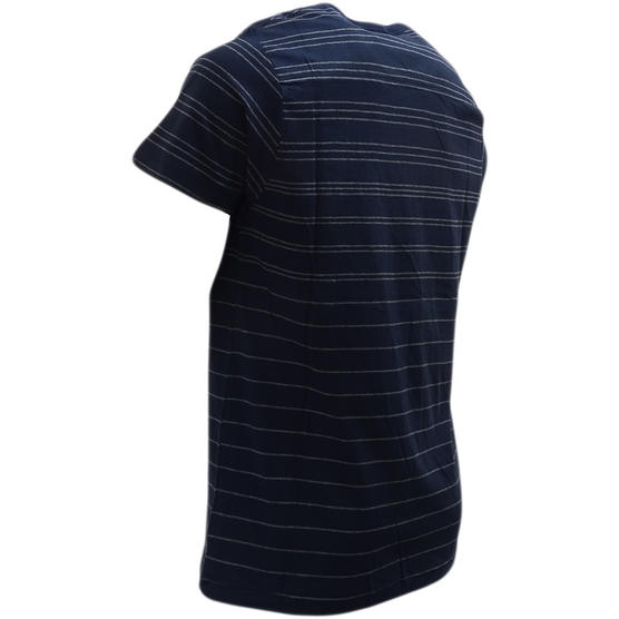 French Connection Thin Stripe With Top Pocket T-Shirt 56Szy Thumbnail 3
