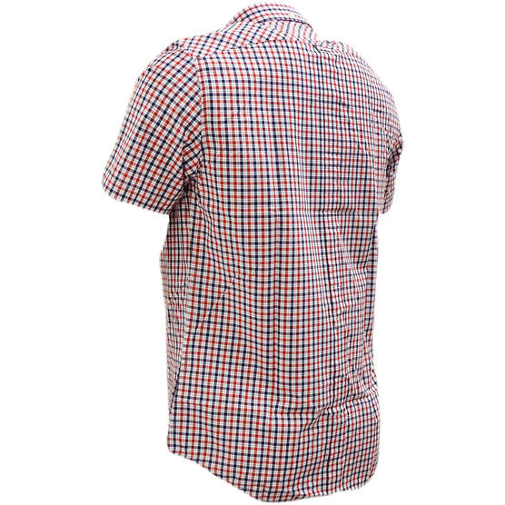 Ben Sherman Button Down Gingham House Check Shirt 47952 Thumbnail 3
