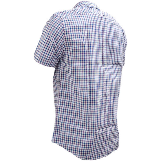 Ben Sherman Button Down Gingham House Check Shirt 47952 Thumbnail 6