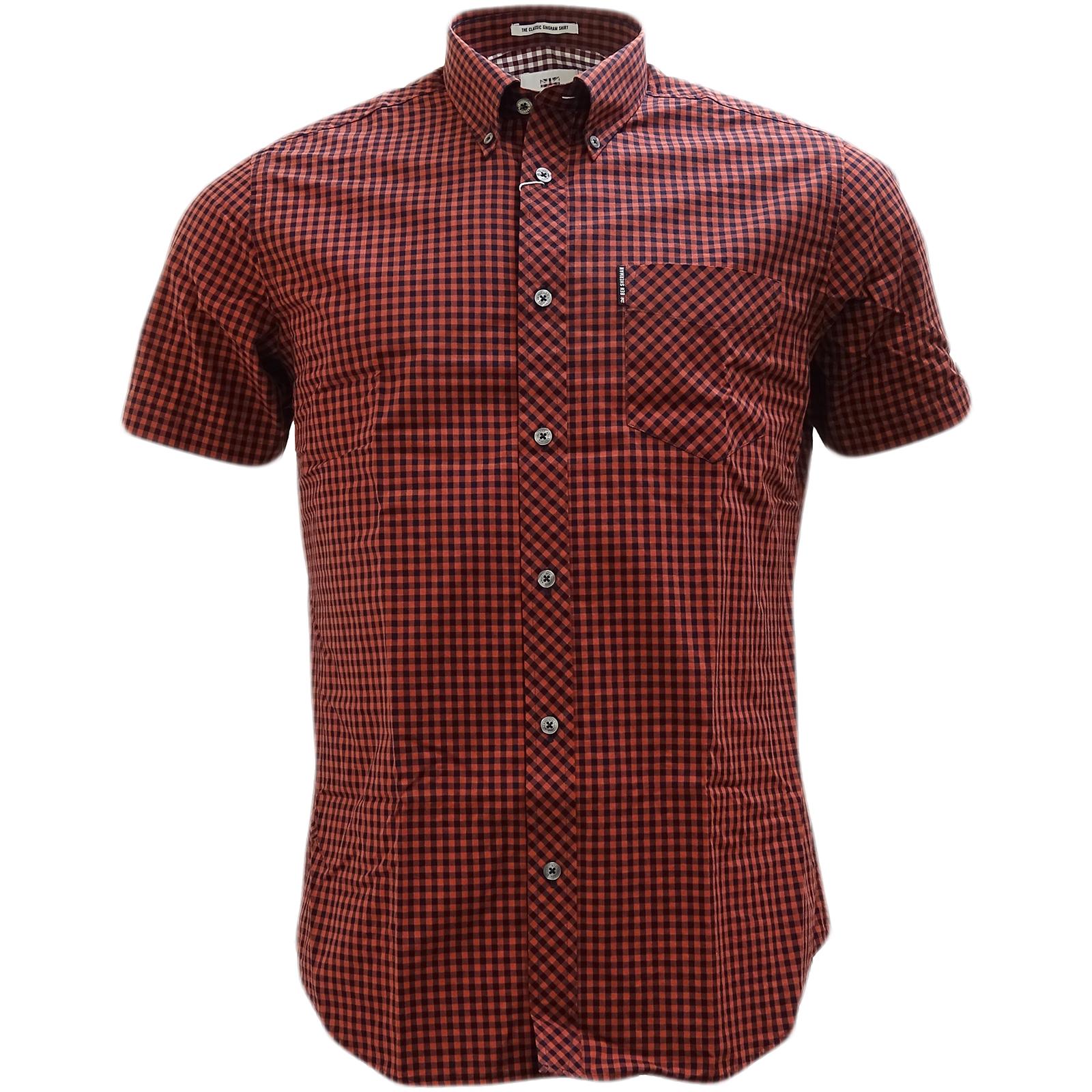 4c9b03bb15 Mens-Shirts-by-Ben-Sherman-47949 thumbnail 21