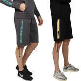17 London Jogger Short Shorts Apostle