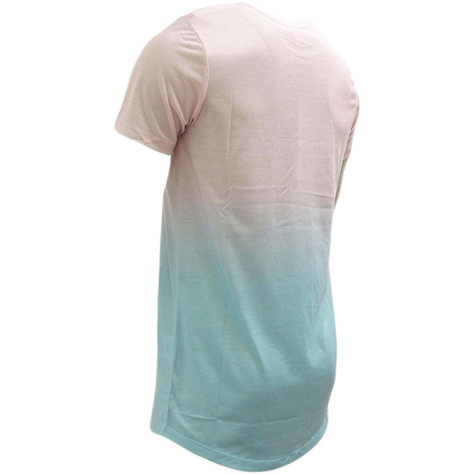 90f8932c7ed Sentinel Mens T-Shirts by Hype (Bubblegum Fade)