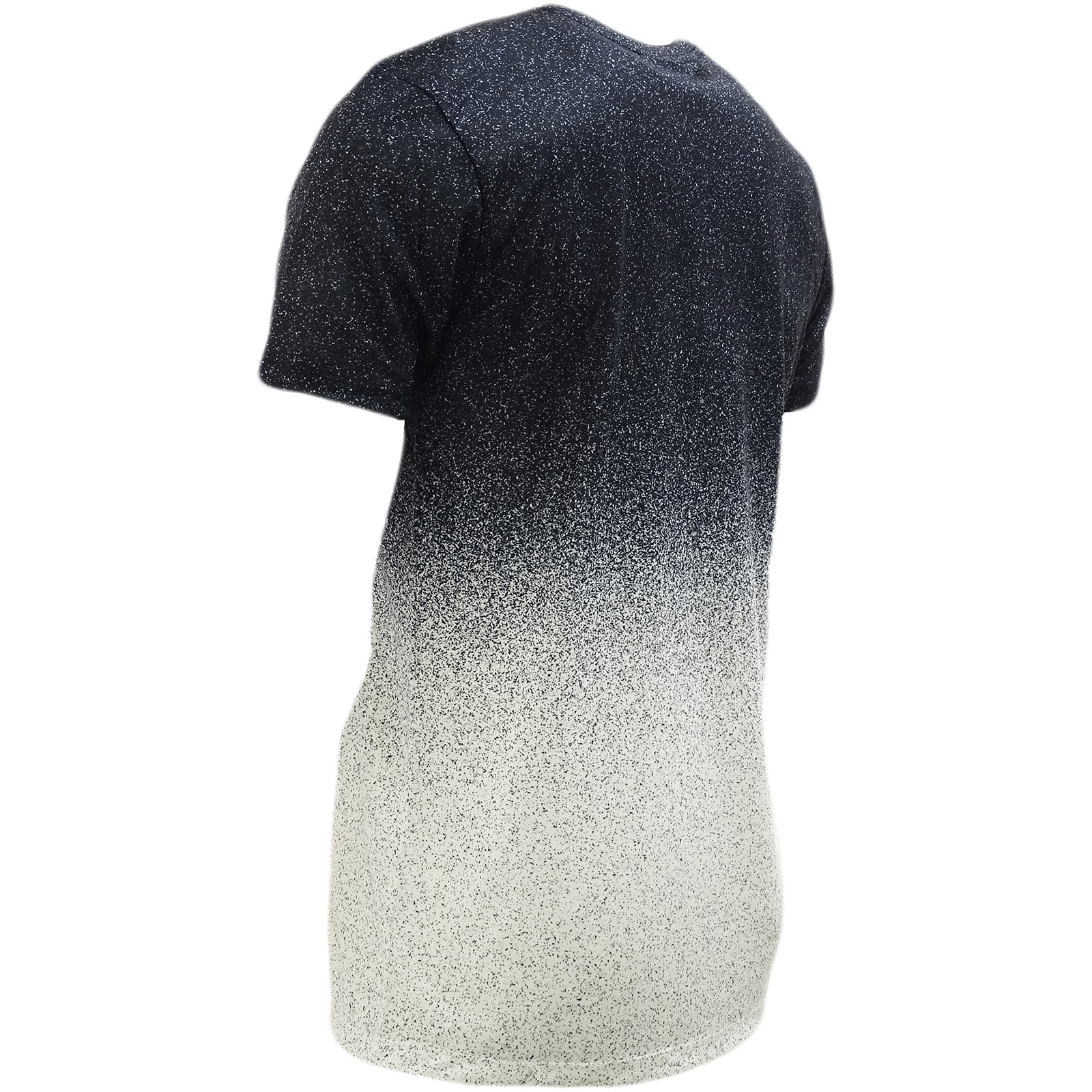 0e691705 Sentinel Mens T-Shirts by Hype (Speckle Fade)