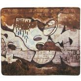 Mustard Wallet 'Graffiti'