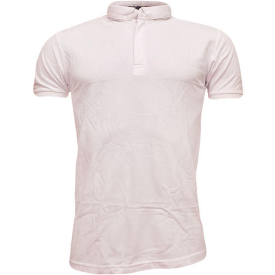 Brave Soul Polo Shirt Octavio Thumbnail 2
