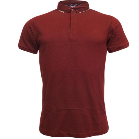 Brave Soul Polo Shirt Octavio Thumbnail 4