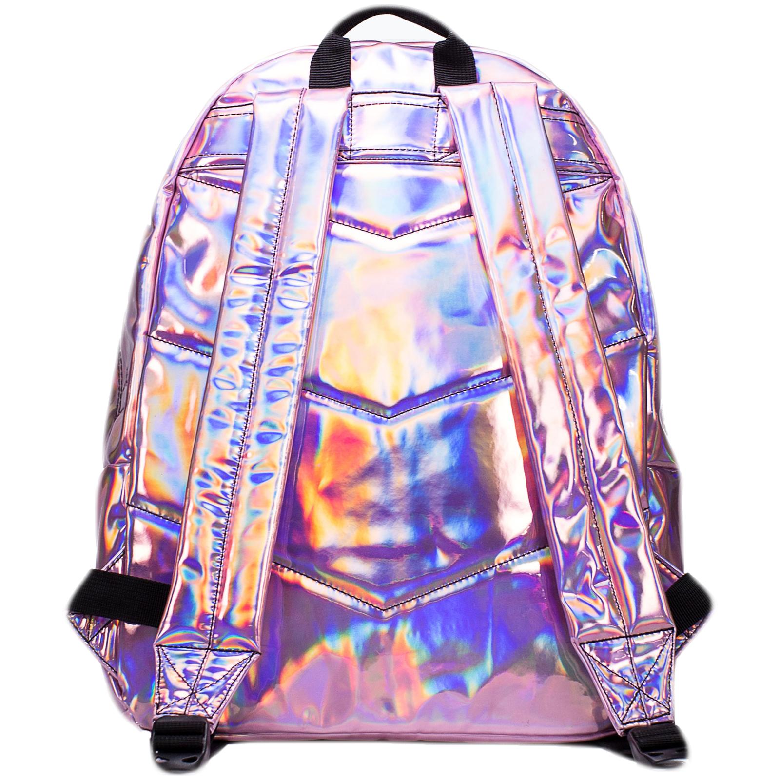 Unisexe-Hype-Sac-A-Dos-Ecole-Gym-SACS-pochettes-pencil-case miniature 135