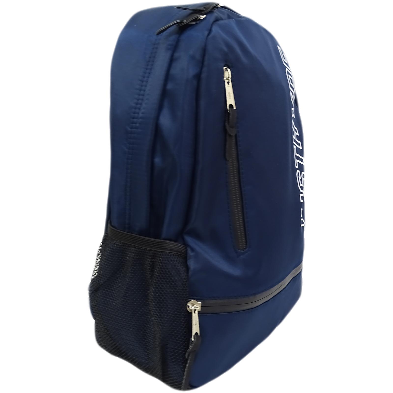 Unisexe-Hype-Sac-A-Dos-Ecole-Gym-SACS-pochettes-pencil-case miniature 86