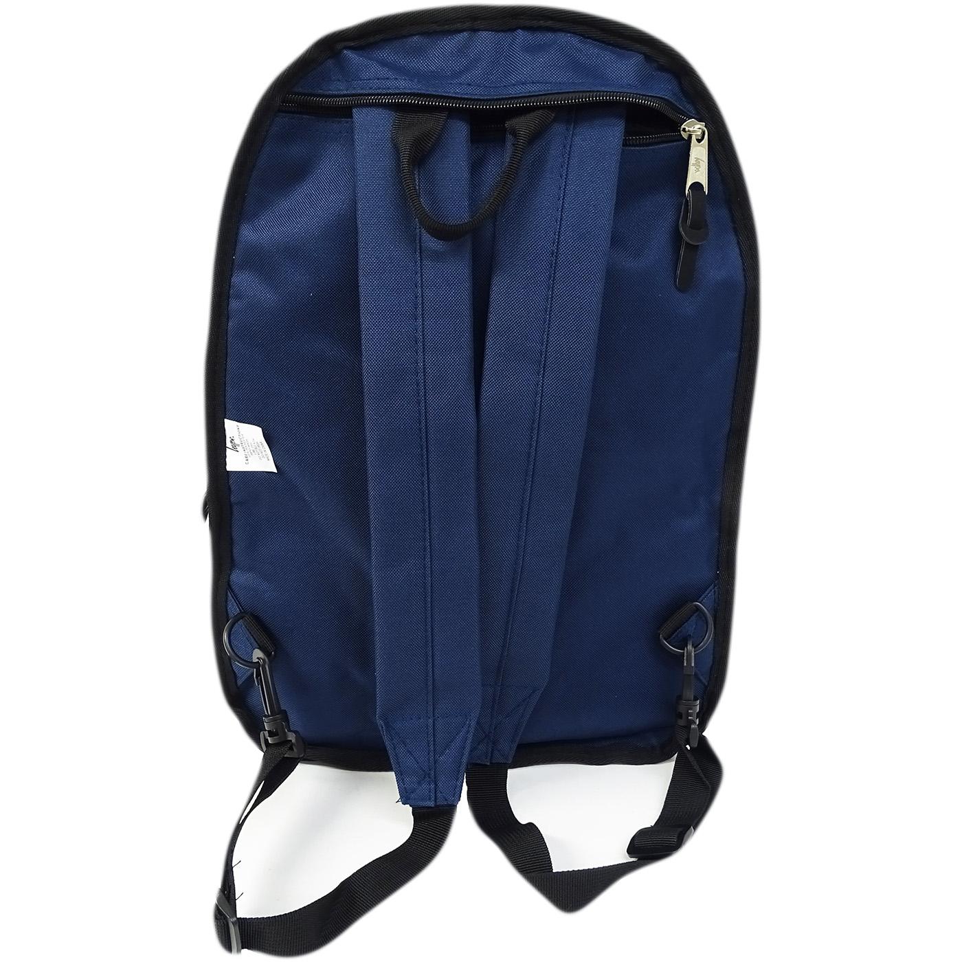 Unisexe-Hype-Sac-A-Dos-Ecole-Gym-SACS-pochettes-pencil-case miniature 175