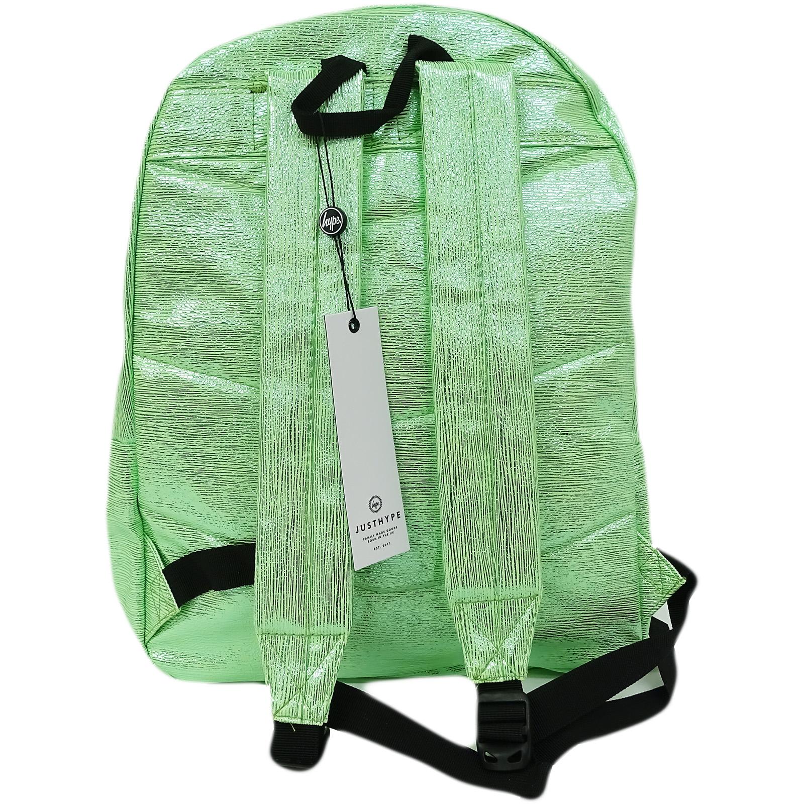 Unisexe-Hype-Sac-A-Dos-Ecole-Gym-SACS-pochettes-pencil-case miniature 51