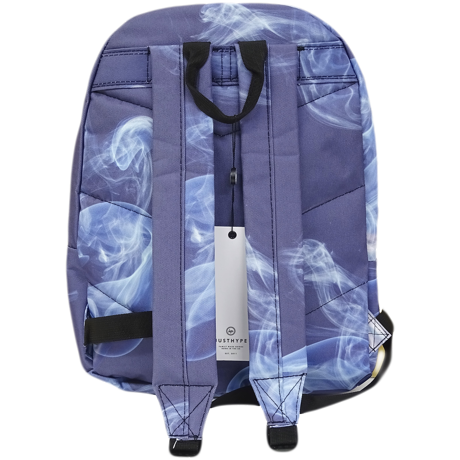 Unisexe-Hype-Sac-A-Dos-Ecole-Gym-SACS-pochettes-pencil-case miniature 53