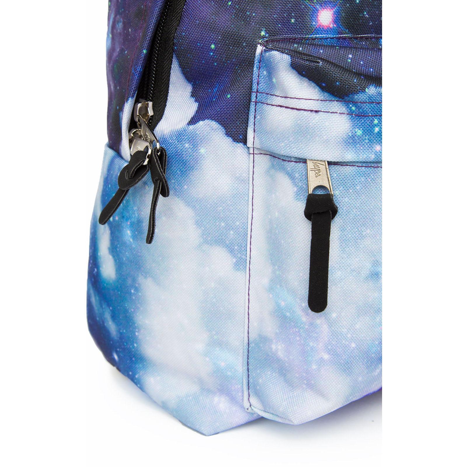 Unisexe-Hype-Sac-A-Dos-Ecole-Gym-SACS-pochettes-pencil-case miniature 57