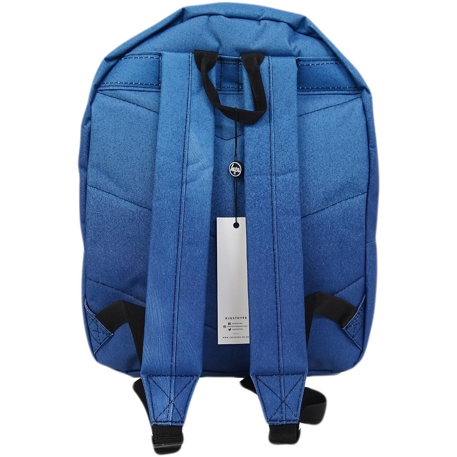 Unisexe-Hype-Sac-A-Dos-Ecole-Gym-SACS-pochettes-pencil-case miniature 114