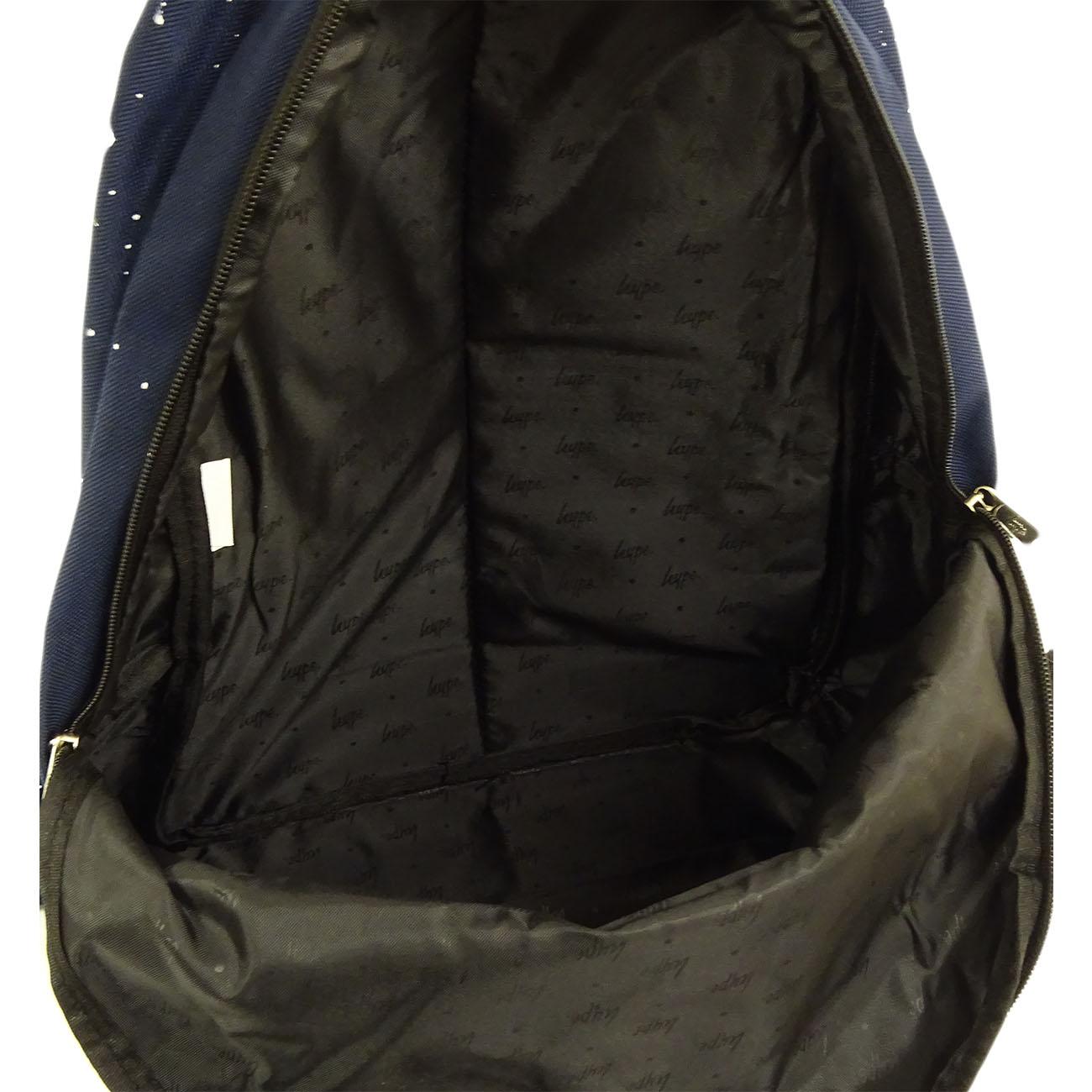 Unisexe-Hype-Sac-A-Dos-Ecole-Gym-SACS-pochettes-pencil-case miniature 213