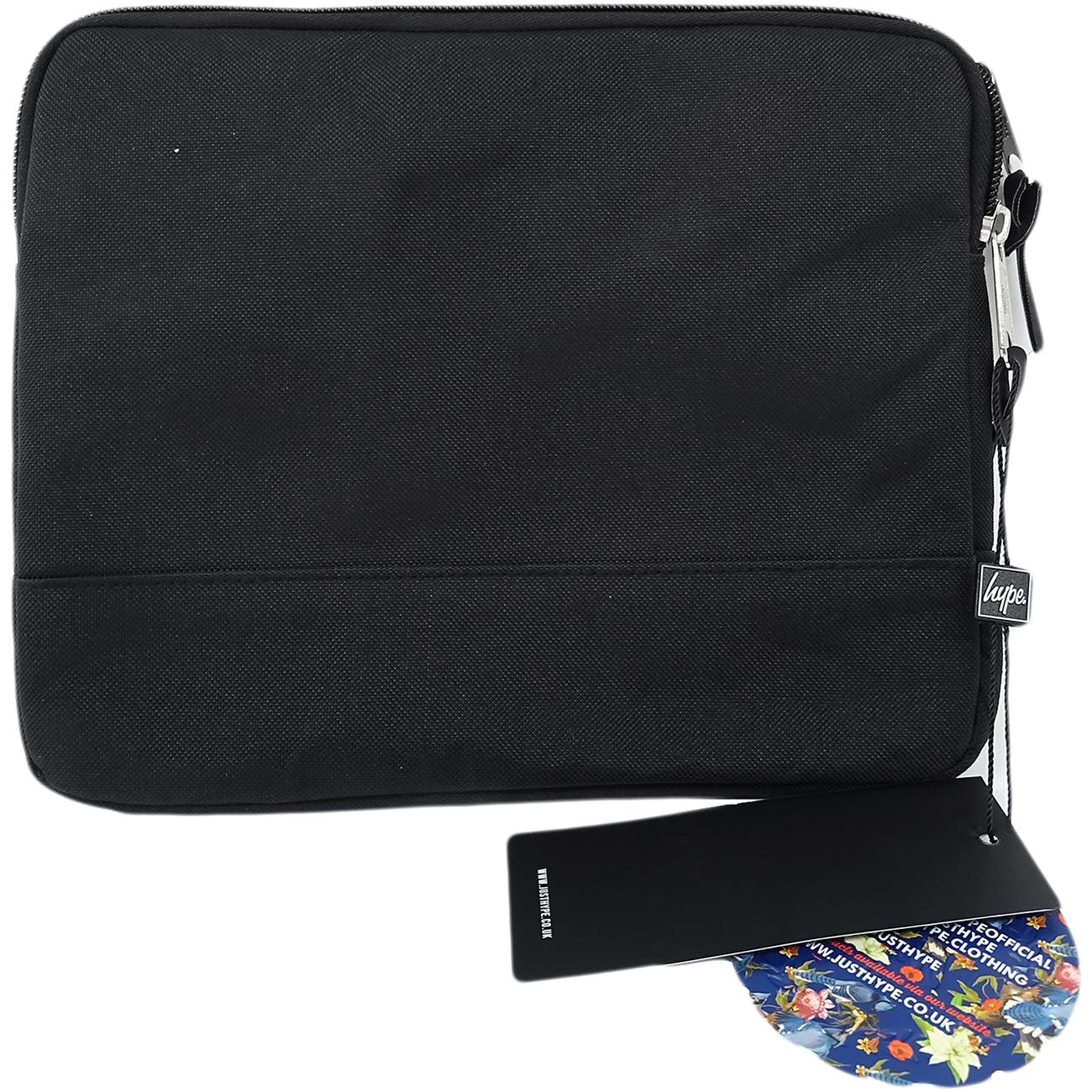 Unisexe-Hype-Sac-A-Dos-Ecole-Gym-SACS-pochettes-pencil-case miniature 217